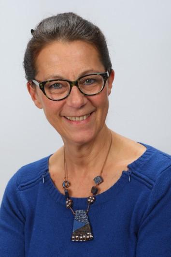 Mieke Goudswaard