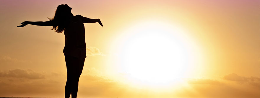 Vijf redenen om te mediteren